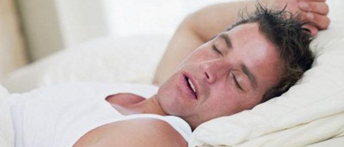 Почему потеет голова и шея ночью